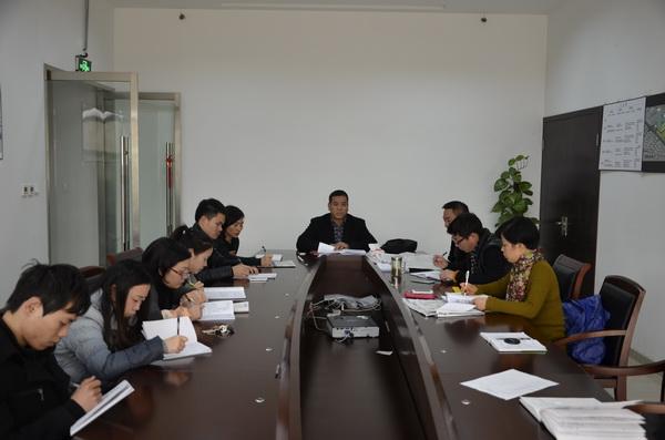 集团贯彻学习市委十一届六次(扩大)会议精神